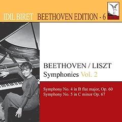 Idil Biret Beethoven Edition, 6