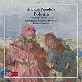V 2: Symphonic Works -  Poloni