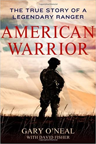 American Warrior: The True Story of a Legendary Ranger