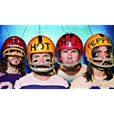 Posterhouzz Music Red Hot Chili Peppers Band (Music) United States HD Wall Poster