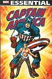 Essential Captain America - Volume 1