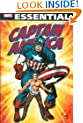 Essential Captain America, Vol. 1 (Marvel Essentials)