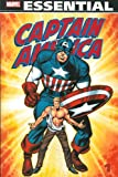 img - for Essential Captain America, Vol. 1 (Marvel Essentials) book / textbook / text book