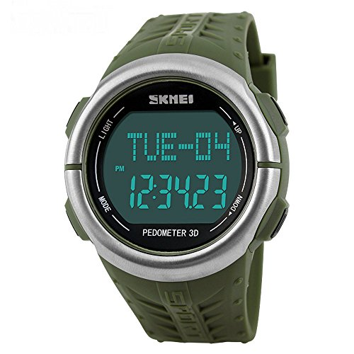 Wholesale Various High Quality Timex Pedometer Products From Global Smart Watch Heart Rate Monitor