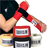 "Professional 180"" Cloth Hand Wraps"