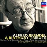 Alfred Brendel - A Birthday Tribute