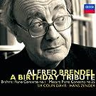 Alfred Brendel - A Birthday Tribute