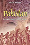 img - for Pakistan: Between Mosque and Military by Haqqani, Husain (2005) Paperback book / textbook / text book