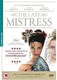 The Last Mistress [2007] [DVD]