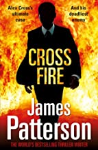 Cross Fire: (Alex Cross 17)