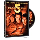 Babylon 5: The Legend of the Rangers ~ Dylan Neal