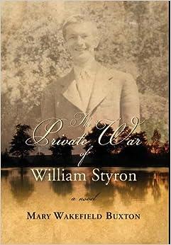 William styron essay on depression