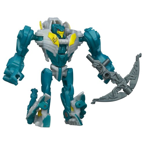 Transformers Prime Beast Hunters Legion Class Action Figure, Rippersnapper, 3 Inch - 1