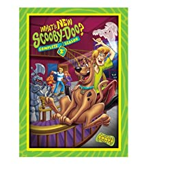 What's New Scooby-Doo: Complete Second Season