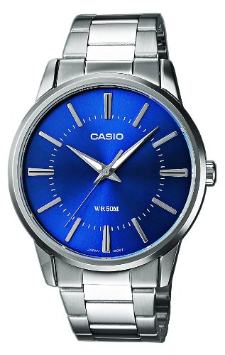 Casio Collection MTP-1303PD-2AVEF - Orologio da uomo