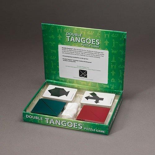 Double Tangoes
