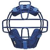 ZETT(ゼット) 少年野球 軟式 キャッチャー マスク BLM7111 ブルー