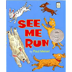 See Me Run (I Like to Read)