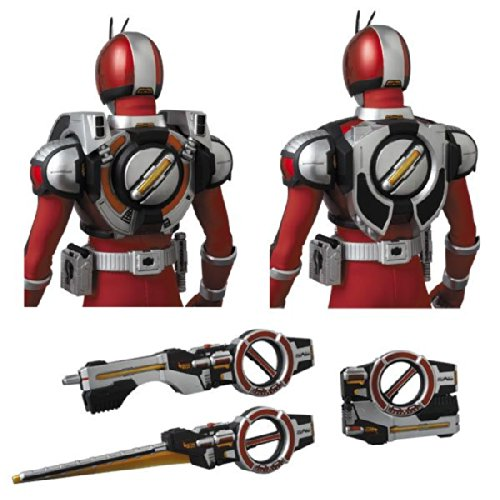 Action Figure Kamen Rider 555 Kamen Rider Faiz Blaster ...