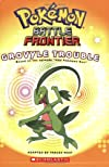 Battle Frontier: Grovyle Trouble (Pokemon)
