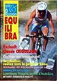CYCLO PASSION N° 2 du 01-08-1993 EQUILIBRA - CLAUDE CRIQUELION - SEYCHELLES - LE JARDIN D'EDEN - ALTITUDE - SHIMANO - STX SPECIAL EDITION - LUXEMBOURG - METABIEF - CHAMPIONNAT DU MONDE VTT