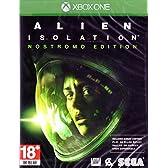 Alien: Isolation Nostromo Edition(輸入版:アジア) [Xbox One]