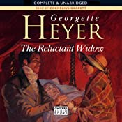 The Reluctant Widow | [Georgette Heyer]