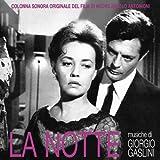 Giorgio Gaslini La Notte (OST)