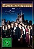 Downton Abbey - Staffel Drei [4 DVDs]