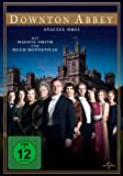 Downton Abbey - Staffel Drei [4 DVDs]