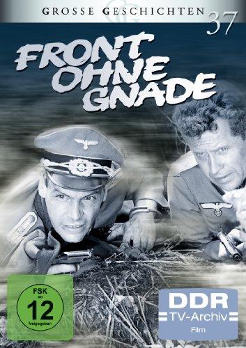 Große Geschichten 37 - Front ohne Gnade [4 DVDs]