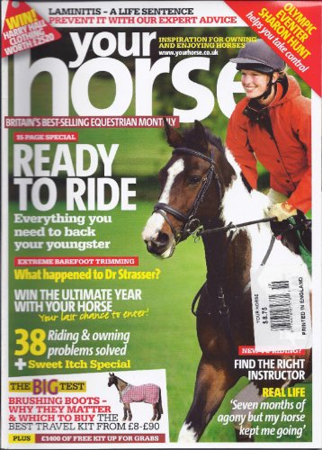 Best Price for Your Horse Magazine Subscription