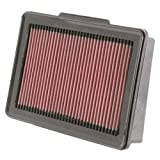 K&amp;N 33-2397 Panel Air Filter