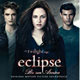 "Die Twilight Saga: Eclipse - Bis(s) zum Abendrot (German Version incl. Bonus Track)von ""Various"""
