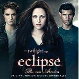"""Die Twilight Saga: Eclipse - Bis(s) zum Abendrot (German Version incl. Bonus Track)von """"Various"""""""