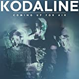 Coming Up for Air-Deluxe-
