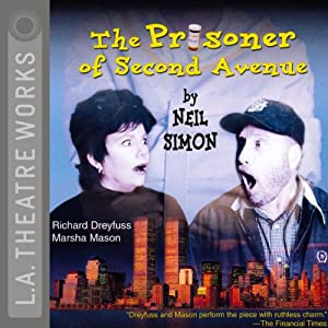 The Prisoner of Second Avenue | [Neil Simon]