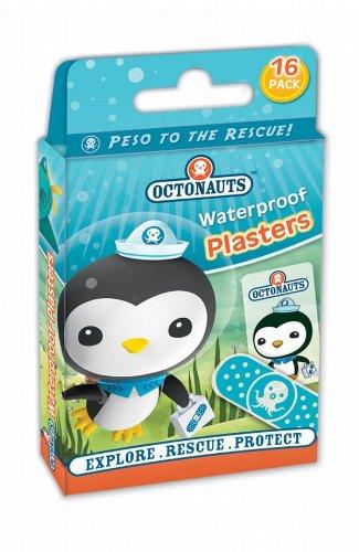 Octonauts Plasters