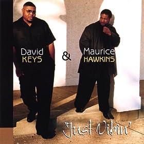 I Must Tell Jesus: David Keys & Maurice Hawkins: Amazon.es