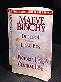 Maeve Binchy Dublin 4, Lilac Bus, Victoria Line, Central Line