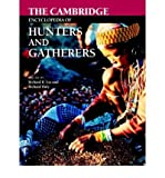 img - for [(The Cambridge Encyclopedia of Hunters and Gatherers)] [Author: Richard Borshay Lee] published on (November, 2004) book / textbook / text book