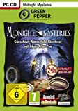 Midnight Mysteries, Green Pepper