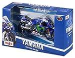 Yamaha 1:18 MotoGP Rossi, Modellmotor...