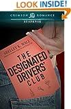 The Designated Drivers' Club (Crimson Romance)