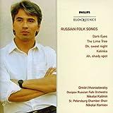 echange, troc Hvorostovsky, Russian Folk Orch, Kalinin - Russian Folk Songs