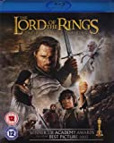 The Lord Of The Rings - The Return Of The King (Blu-Ray)