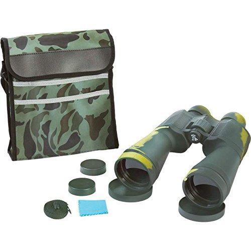 Magnacraft 12X60 Camo Wide Angle Binoculars - Spbc1260