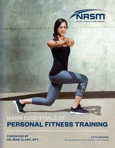 nasm 5th edition textbook pdf