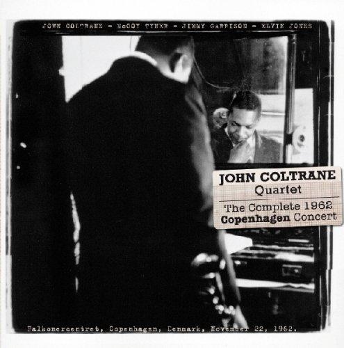 Complete 1962 Copenhagen Concert