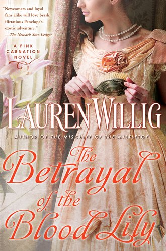 The Betrayal Of The Blood Lily descarga pdf epub mobi fb2
